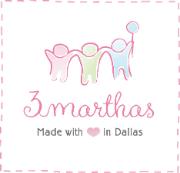 3 Marthas